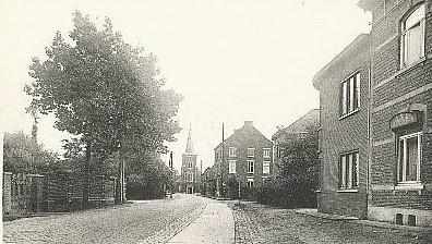 Diestersteenweg
